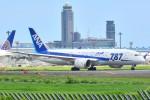 Cherry blossoms NRTさんが、成田国際空港で撮影した全日空 787-8 Dreamlinerの航空フォト(写真)