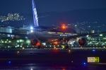 Sou Mitaniさんが、伊丹空港で撮影した全日空 777-381の航空フォト(写真)