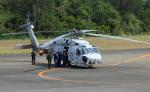 CL&CLさんが、奄美空港で撮影した海上自衛隊 SH-60Jの航空フォト(写真)