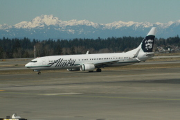 シアトル タコマ国際空港 - Seattle-Tacoma International Airport [SEA/KSEA]で撮影されたシアトル タコマ国際空港 - Seattle-Tacoma International Airport [SEA/KSEA]の航空機写真