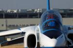 Wasawasa-isaoさんが、名古屋飛行場で撮影した航空自衛隊 T-4の航空フォト(写真)
