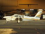 otromarkさんが、八尾空港で撮影した日本個人所有 PA-28RT-201T Turbo Arrow IVの航空フォト(写真)