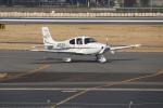 EosR2さんが、鹿児島空港で撮影した日本法人所有 SR22 GTSの航空フォト(写真)