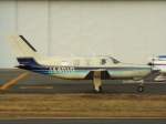 otromarkさんが、八尾空港で撮影した日本個人所有 PA-46-310P Malibuの航空フォト(写真)