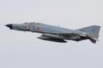 アイトムさんが、岐阜基地で撮影した航空自衛隊 F-4EJ Phantom IIの航空フォト(飛行機 写真・画像)