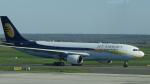 AE31Xさんが、パリ シャルル・ド・ゴール国際空港で撮影したジェットエアウェイズ A330-202の航空フォト(写真)