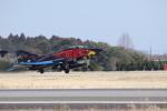 poppoya-makochanさんが、茨城空港で撮影した航空自衛隊 F-4EJ Kai Phantom IIの航空フォト(写真)