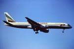tassさんが、成田国際空港で撮影したエチオピア航空 757-260PFの航空フォト(写真)