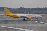 ヨッちゃんさんが、成田国際空港で撮影したエアー・ホンコン A300F4-605Rの航空フォト(写真)