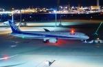FRTさんが、羽田空港で撮影した全日空 787-9の航空フォト(飛行機 写真・画像)