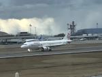 加藤龍臥さんが、高松空港で撮影したキャセイドラゴン A320-232の航空フォト(写真)