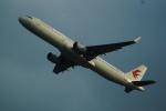FRTさんが、関西国際空港で撮影した中国東方航空 A321-211の航空フォト(飛行機 写真・画像)