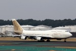demodori6さんが、成田国際空港で撮影したアトラス航空 747-481の航空フォト(飛行機 写真・画像)