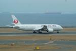 FRTさんが、中部国際空港で撮影した日本航空 787-8 Dreamlinerの航空フォト(写真)