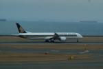 FRTさんが、中部国際空港で撮影したシンガポール航空 787-10の航空フォト(飛行機 写真・画像)