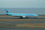 FRTさんが、中部国際空港で撮影した大韓航空 A330-322の航空フォト(飛行機 写真・画像)