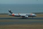 FRTさんが、中部国際空港で撮影したジェットスター・ジャパン A320-232の航空フォト(飛行機 写真・画像)