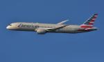 kenko.sさんが、成田国際空港で撮影したアメリカン航空 787-9の航空フォト(写真)