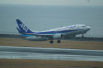FRTさんが、中部国際空港で撮影した全日空 737-781の航空フォト(飛行機 写真・画像)
