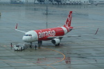 FRTさんが、中部国際空港で撮影したエアアジア・ジャパン A320-216の航空フォト(飛行機 写真・画像)
