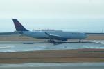 FRTさんが、中部国際空港で撮影したデルタ航空 A330-223の航空フォト(飛行機 写真・画像)