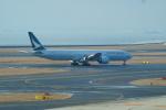 FRTさんが、中部国際空港で撮影したキャセイパシフィック航空 777-367/ERの航空フォト(写真)