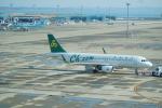 FRTさんが、中部国際空港で撮影した春秋航空 A320-214の航空フォト(飛行機 写真・画像)