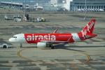 FRTさんが、中部国際空港で撮影したエアアジア・ジャパン A320-216の航空フォト(写真)