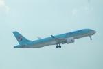 FRTさんが、中部国際空港で撮影した大韓航空 BD-500-1A11 CSeries CS300の航空フォト(飛行機 写真・画像)