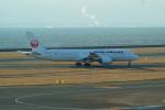 FRTさんが、中部国際空港で撮影した日本航空 787-9の航空フォト(飛行機 写真・画像)