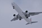 koumepapaさんが、旭川空港で撮影した日本航空 767-346の航空フォト(写真)