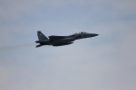 344さんが、那覇空港で撮影した航空自衛隊 F-15DJ Eagleの航空フォト(写真)