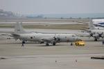 344さんが、那覇空港で撮影した海上自衛隊 P-3Cの航空フォト(写真)
