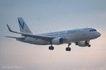 ⚓ほそっち⚓さんが、関西国際空港で撮影したバニラエア A320-214の航空フォト(写真)