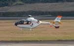 RZ Makiseさんが、種子島空港で撮影した海上自衛隊 TH-135の航空フォト(写真)