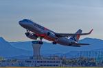 いっち〜@RJFMさんが、宮崎空港で撮影したジェットスター・ジャパン A320-232の航空フォト(写真)