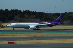 FRTさんが、成田国際空港で撮影したタイ国際航空 A330-321の航空フォト(飛行機 写真・画像)
