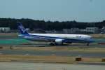 FRTさんが、成田国際空港で撮影した全日空 787-9の航空フォト(飛行機 写真・画像)
