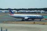 FRTさんが、成田国際空港で撮影したアメリカン航空 777-223/ERの航空フォト(飛行機 写真・画像)