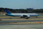 FRTさんが、成田国際空港で撮影したガルーダ・インドネシア航空 777-3U3/ERの航空フォト(飛行機 写真・画像)