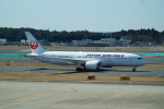 FRTさんが、成田国際空港で撮影した日本航空 787-8 Dreamlinerの航空フォト(飛行機 写真・画像)