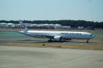 FRTさんが、成田国際空港で撮影した日本航空 777-346/ERの航空フォト(飛行機 写真・画像)