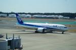 FRTさんが、成田国際空港で撮影した全日空 787-8 Dreamlinerの航空フォト(飛行機 写真・画像)