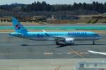 FRTさんが、成田国際空港で撮影した大韓航空 A220-300 (BD-500-1A11)の航空フォト(飛行機 写真・画像)