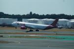 FRTさんが、成田国際空港で撮影したタイ・ライオン・エア A330-343Xの航空フォト(飛行機 写真・画像)
