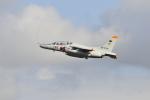 Orange linerさんが、茨城空港で撮影した航空自衛隊 T-4の航空フォト(写真)
