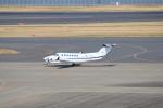 keitsamさんが、羽田空港で撮影したノエビア B300の航空フォト(写真)