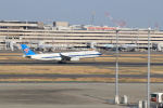 keitsamさんが、羽田空港で撮影した中国南方航空 A330-343Xの航空フォト(飛行機 写真・画像)
