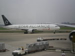 keitsamさんが、上海虹橋国際空港で撮影した上海航空 767-36Dの航空フォト(飛行機 写真・画像)