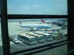 keitsamさんが、上海虹橋国際空港で撮影した河北航空 A320-232の航空フォト(写真)
